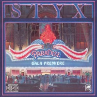 Purchase Styx - Paradise Theatre