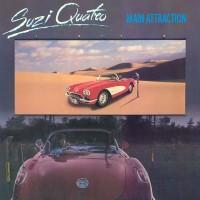 Purchase Suzi Quatro - Main Attraction