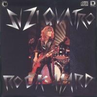 Purchase Suzi Quatro - Rock Hard