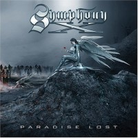 Purchase Symphony X - Paradise Lost