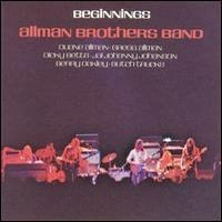 Purchase The Allman Brothers Band - Beginnings