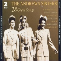 Purchase The Andrews Sisters - 28 Great Songs CD 1