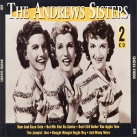 Purchase The Andrew Sisters - Double Goldies Disk 2