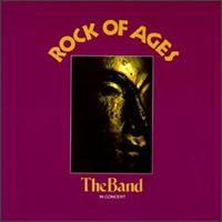 Purchase The Band - Rock of Ages