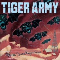 Purchase Tiger Army - Music From Regions Beyond