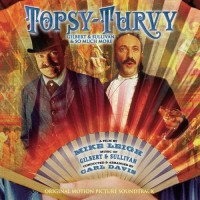 Purchase Carl Davis - Topsy-Turvy (OST)