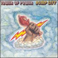 Purchase Tower Of Power - Bump City