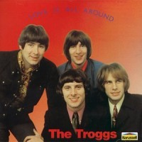 Purchase The Troggs - Love Is All Around