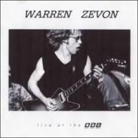 Purchase Warren Zevon - Live BBC