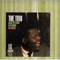 Purchase Oscar Peterson - The Trio