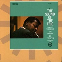 Purchase Oscar Peterson - The Sound of the Trio (Vinyl)