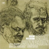 Purchase Oscar Peterson - Great Connection