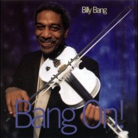 Purchase Billy Bang - Bang On!