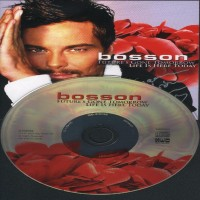 Purchase Bosson - Future's Gone Tomorrow Life Is Here Today