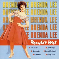 Purchase Brenda Lee - Best Of