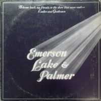 Purchase Emerson, Lake & Palmer - Welcome Back My Friends (Vinyl) CD1
