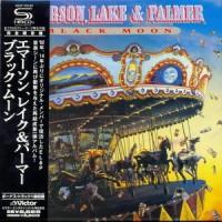 Purchase Emerson, Lake & Palmer - Black Moon
