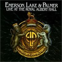 Purchase Emerson, Lake & Palmer - Live At The Royal Albert Hall