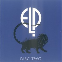 Purchase Emerson, Lake & Palmer - The Return Of The Manticore CD2