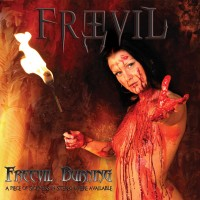 Purchase FREEVIL - Freevil Burning