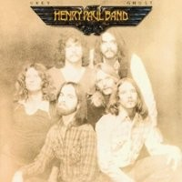 Purchase Henry Paul Band - Grey Ghost