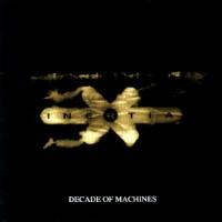 Purchase Inertia - Decade of Machines CD1