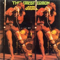 Purchase John Mayall - The Latest Edition (Vinyl)