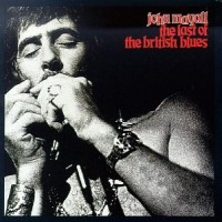 Purchase John Mayall - The Last of the British Blues