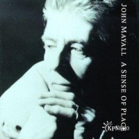Purchase John Mayall - A Sense Of Place