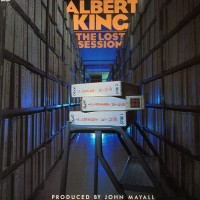 Purchase Albert King - The Lost Session