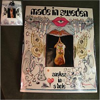 Purchase Made In Sweden - Snakes In A Hole (Remastered)
