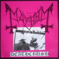 Purchase Mayhem - Deathcrush