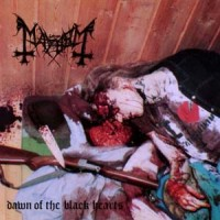 Purchase Mayhem - The Dawn Of The Black Hearts