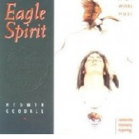 Purchase Medwyn Goodall - Eagle Spirit