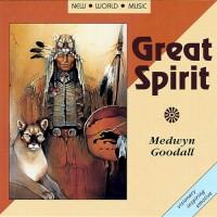 Purchase Medwyn Goodall - Great Spirit