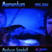Purchase Medwyn Goodall - Momentum CD2