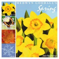 Purchase Medwyn Goodall - Spring