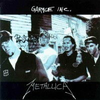 Purchase Metallica - Garage Inc CD1