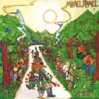 Purchase Mikael Ramel - Mikael Ramel (3e Skivan)