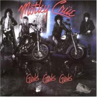Purchase Mötley Crüe - Girls, Girls, Girls (Remastered 2003)