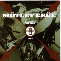 Purchase Mötley Crüe - Carnival Of Sins_Vol._1-(Live)