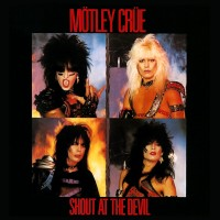 Purchase Mötley Crüe - Shout at the Devil [Remastered