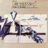 Purchase Pendragon - The Jewel