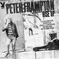 Purchase Peter Frampton - Rise Up