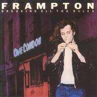 Purchase Peter Frampton - Breaking All The Rules