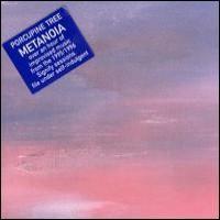 Purchase Porcupine Tree - Metanoia