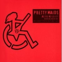 Purchase Pretty Maids - Alive At Least