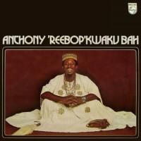 Purchase Anthony Rebop Kwaku Bah - Same