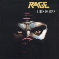 Purchase Rage - Reign Of Fear
