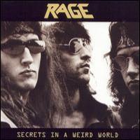 Purchase Rage - Secrets In A Weird World